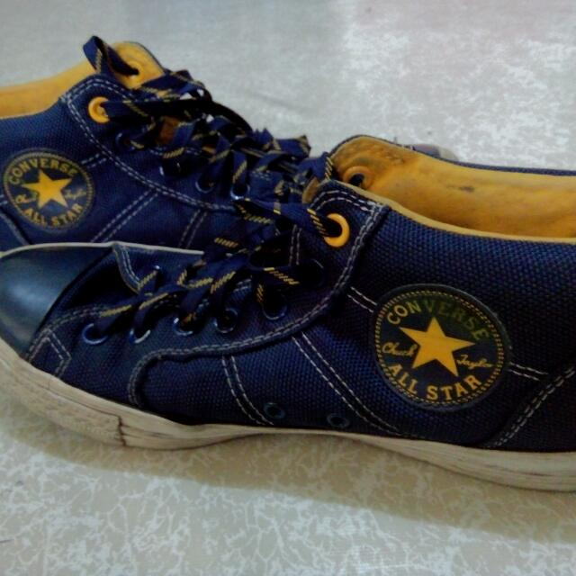 Costomize Converse Shoes(lowcut)