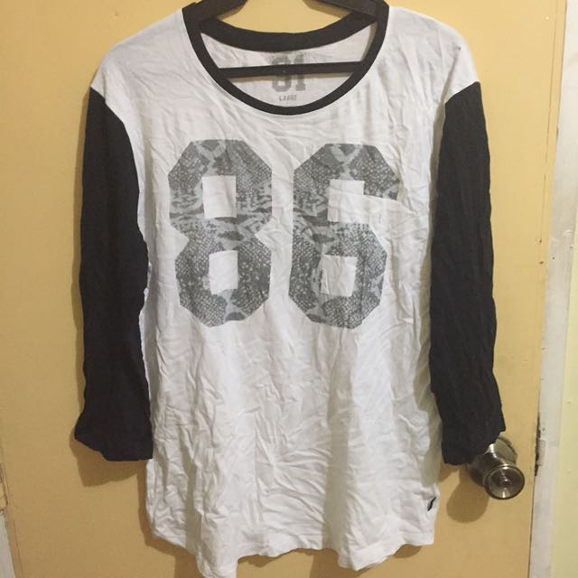 Cotton On 3/4 top
