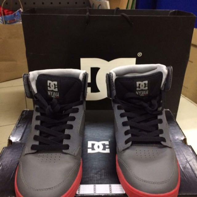 DC shoes Nyjah High