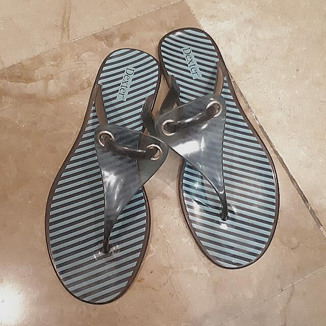 Dexter Jelly Sandals