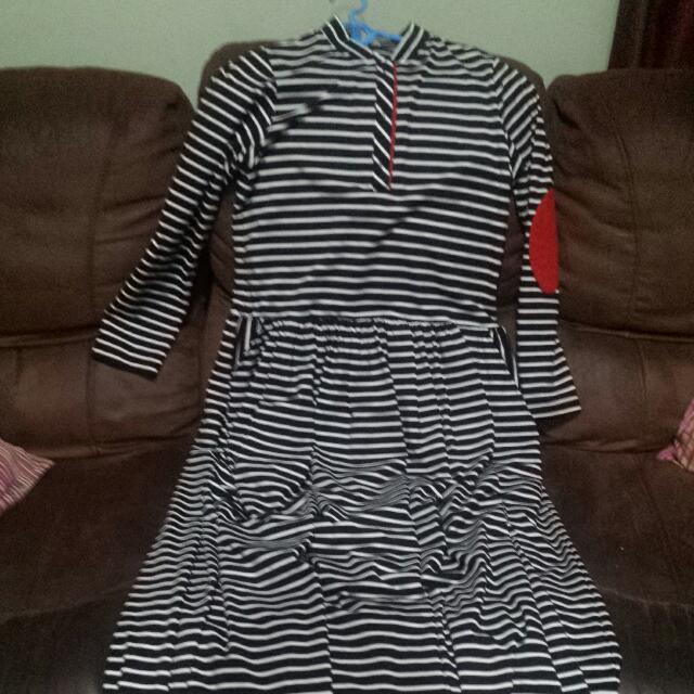 Dress Irna Mutiara
