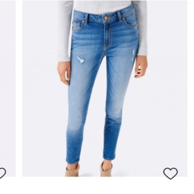 Forever New Jean Size 12