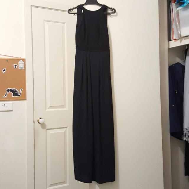 Forevernew Black Formal Dress