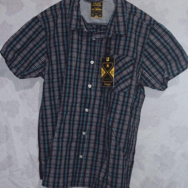 Brand New Freego Polo Shirt