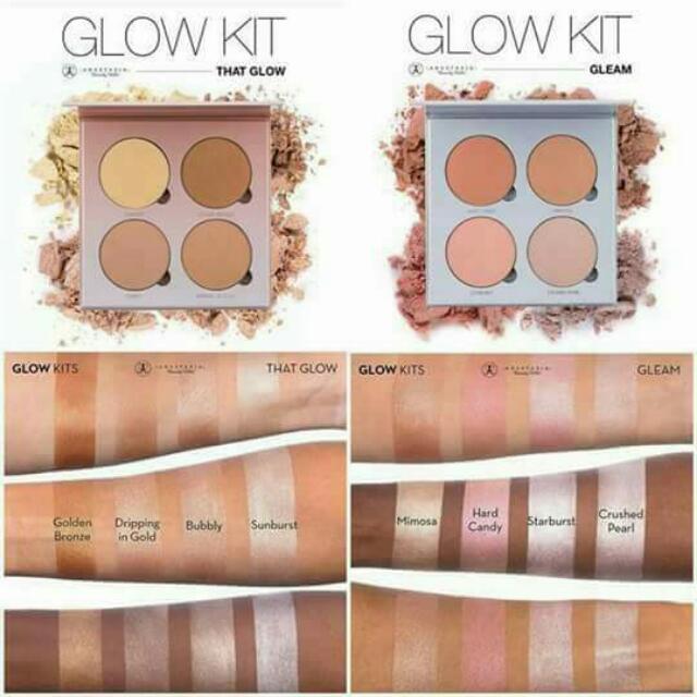 Glowkit Makeup
