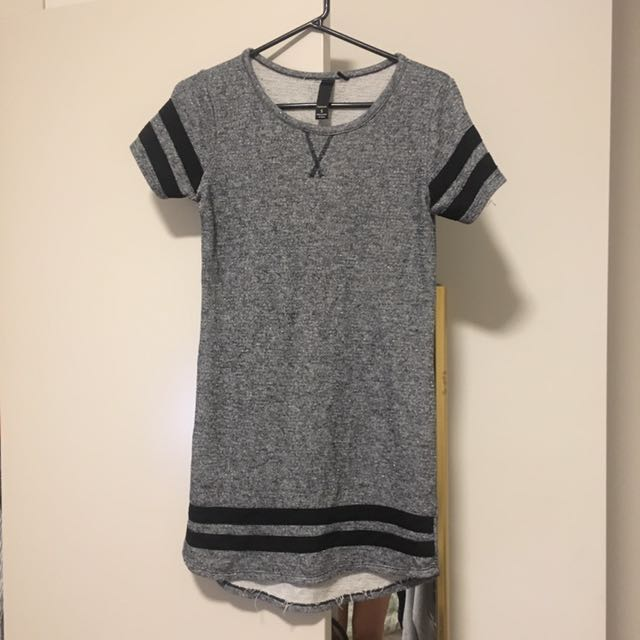 Grey Factories Skirt Dress