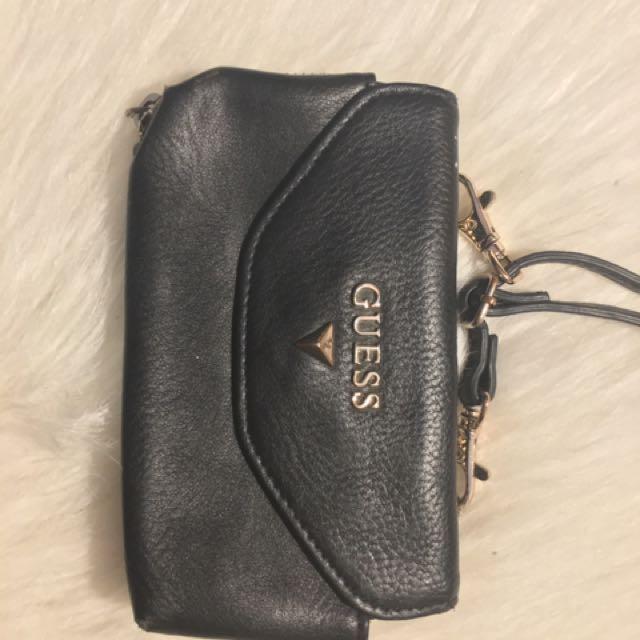 Guess Wallet / Cross Body