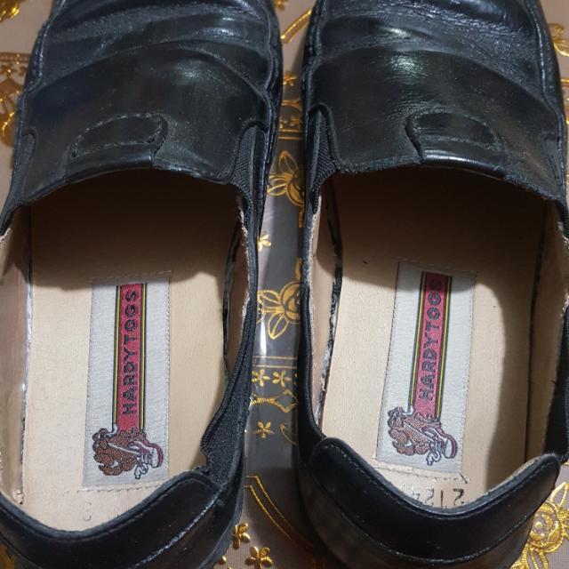 Hardytogs kids School shoes (bagsak presyo)