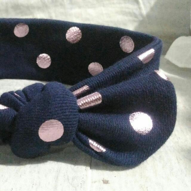 Headband, Headwrap And Turbans For Baby Girl And Mommy