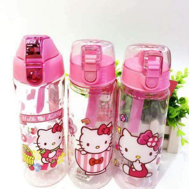 HELLO KITTY TUMBLER