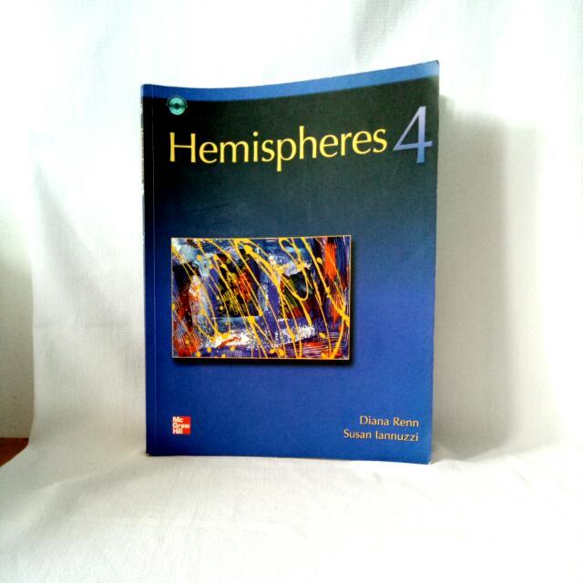 Hemisphere 4