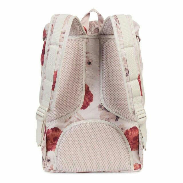 189a94ede0f HERSCHEL SUPPLY CO. Little America 23.5L Backpack - Pelican Floria ...