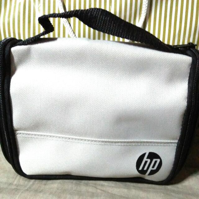 Hp Lunch Bag