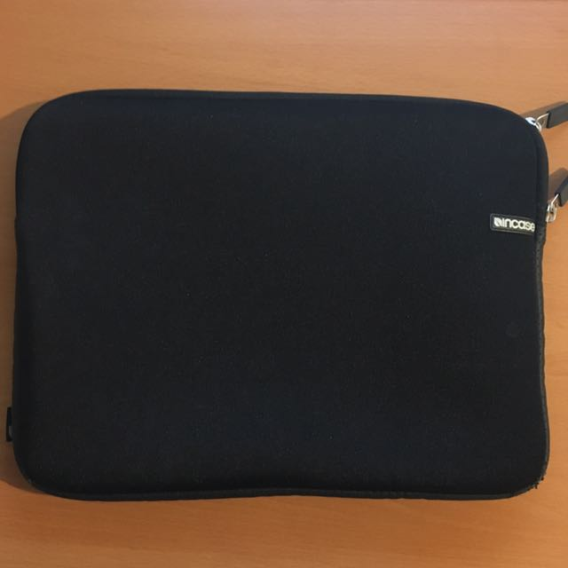 "Incase MacBook Pro 13"" Case (works for Air too)"