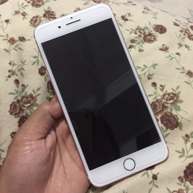 iphone 7 plus 32gb mulus like new