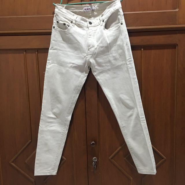 Jeans Corniche M FREEONGKIR