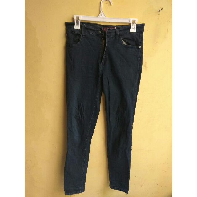 Jeans wanita size 31