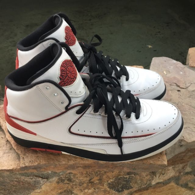 Jordan Chicago 2s. Size 12.