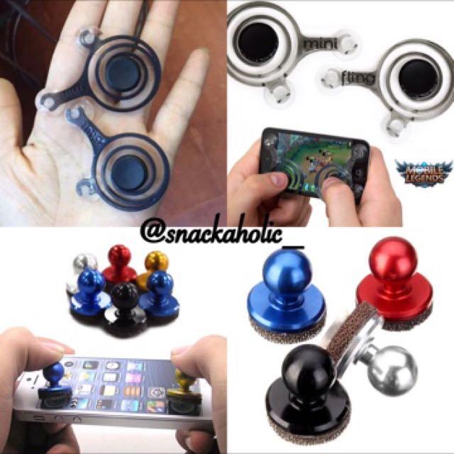 Joystick Mobile Legends