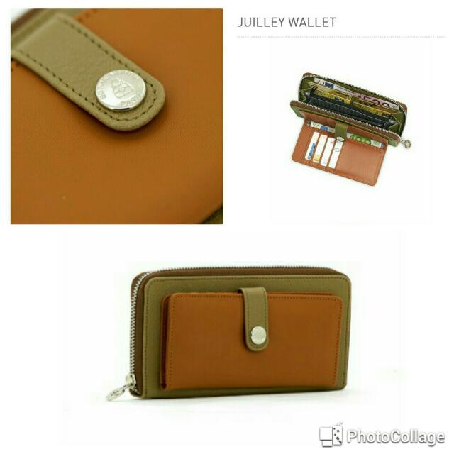 Juilley Wallet Sophie Paris