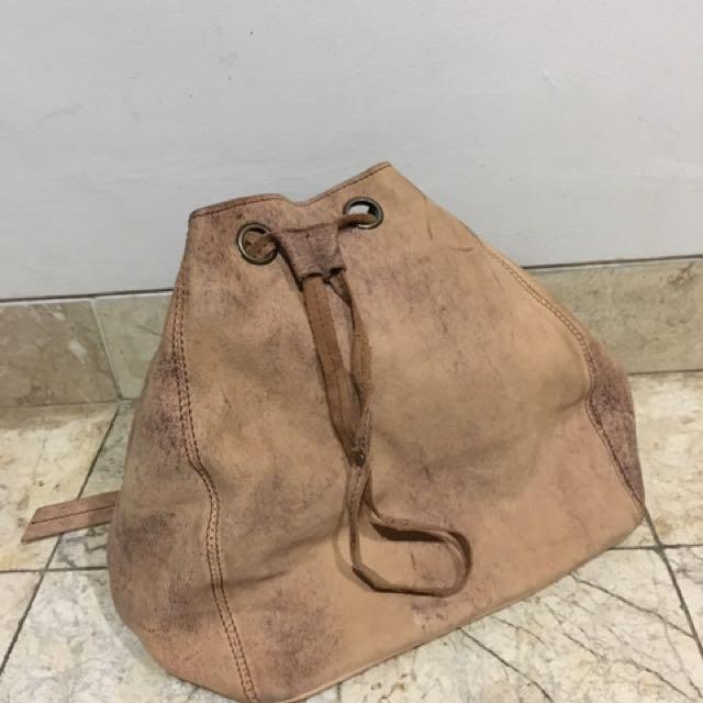 KA BAG real leather FRIDAY'S DEAL
