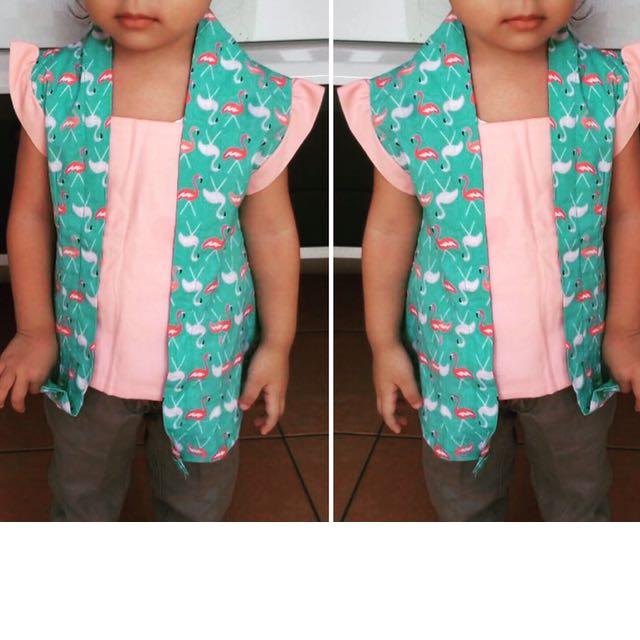 Kebaya For Kids