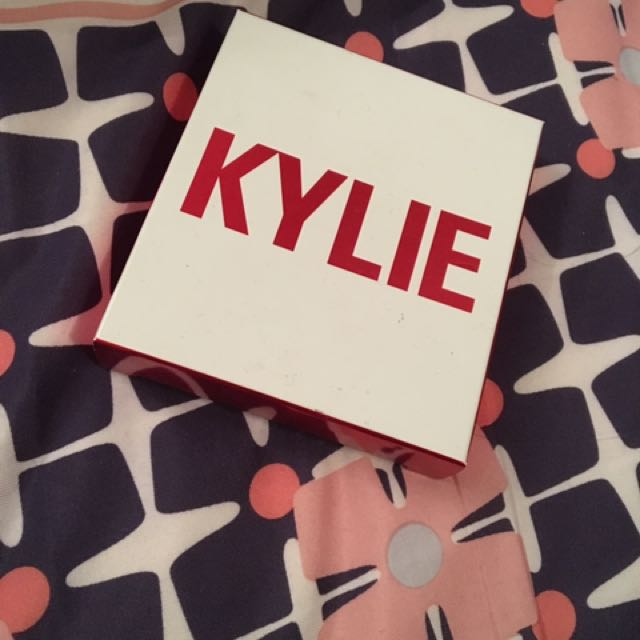 Kylie Cosmetics Valentine Edition Mini Set