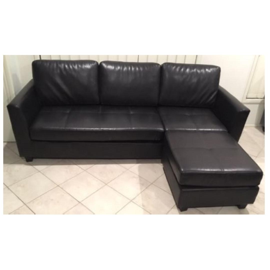 L Shaped Lounge
