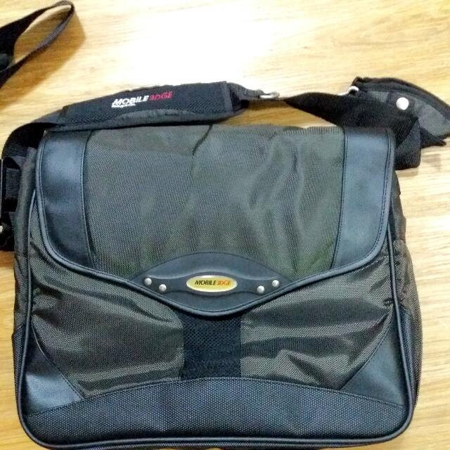 Laptop Bag (Mobile Edge brand)