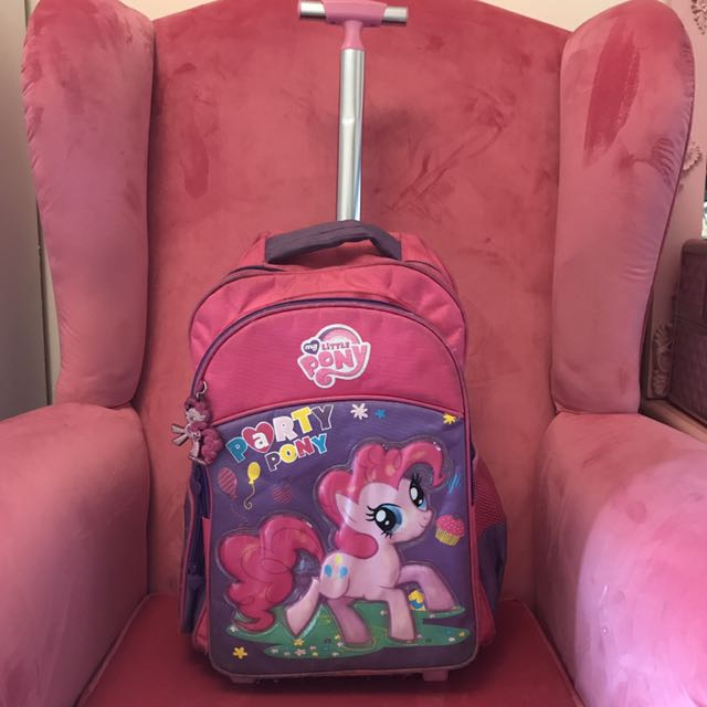 Little Pony Bag