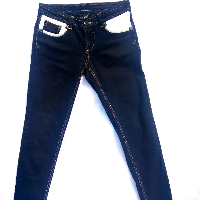 Low-Waist Pants from JAG TAG
