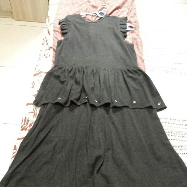 Maima Signe Dress Lacoste