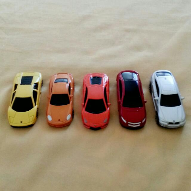 Maisto Luxury Miniature Toy Cars