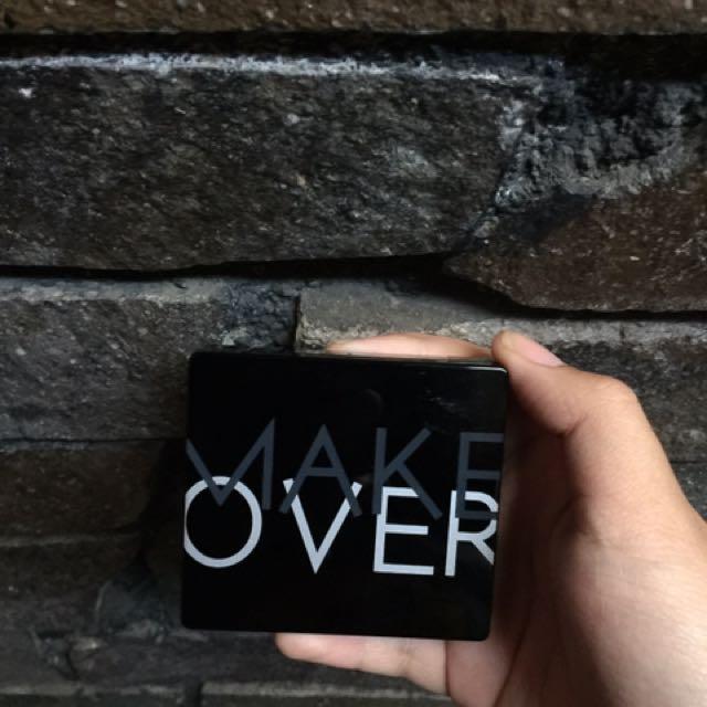 MAKE OVER BLUSH ON NO. 3