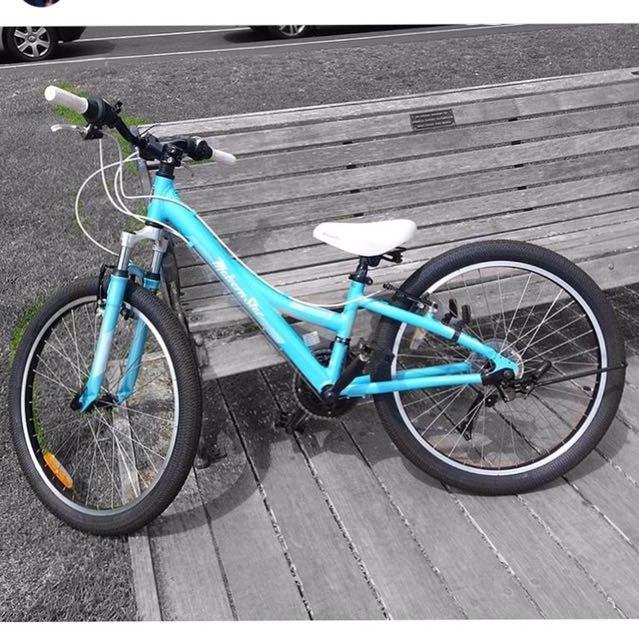 Malvern Star Bike