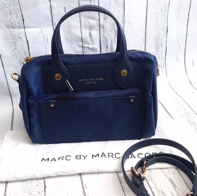 Marc Jacobs Doctor's Bag