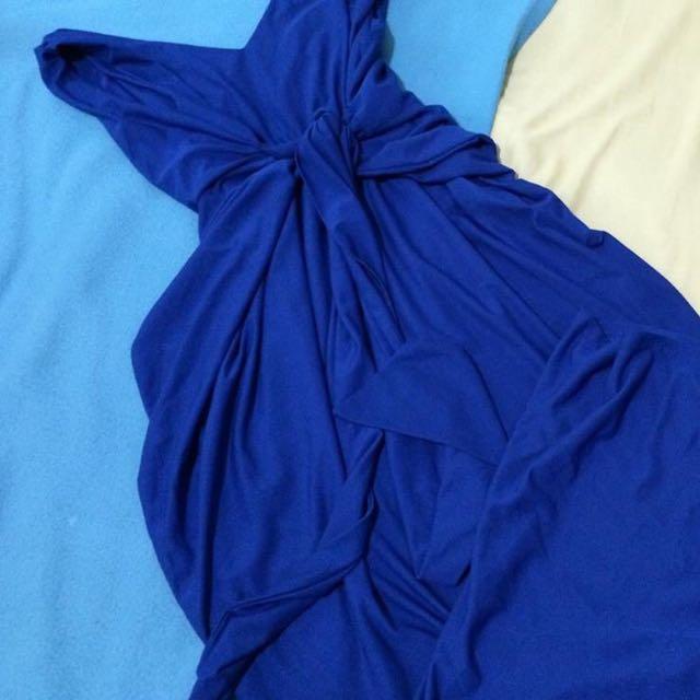 Maxxi Dress