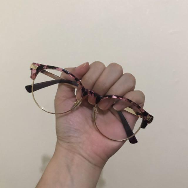 Metro Sunnies Replaceable Lense Glasses