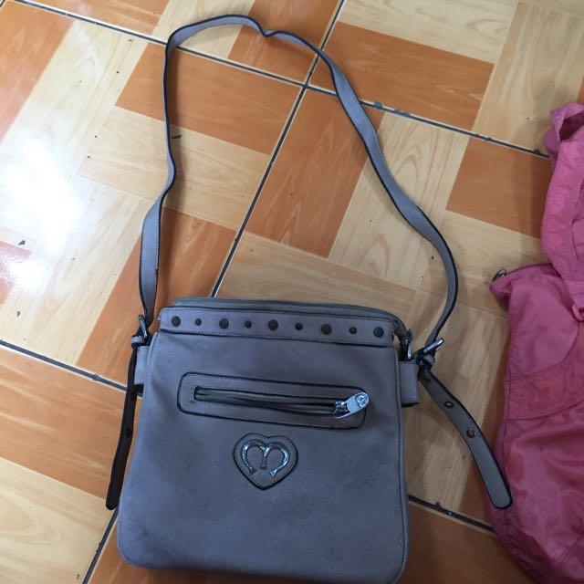 Mickaela Bag