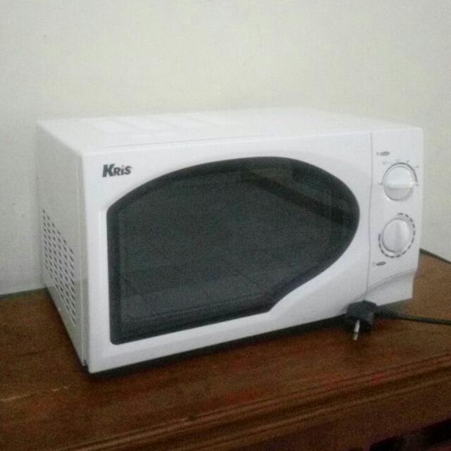 Microwave Krisbow