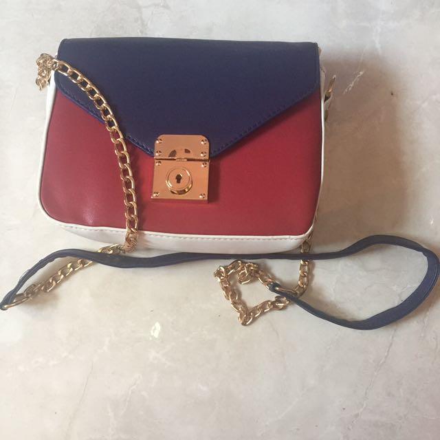 [NEGO] Slingbag Fashion Import
