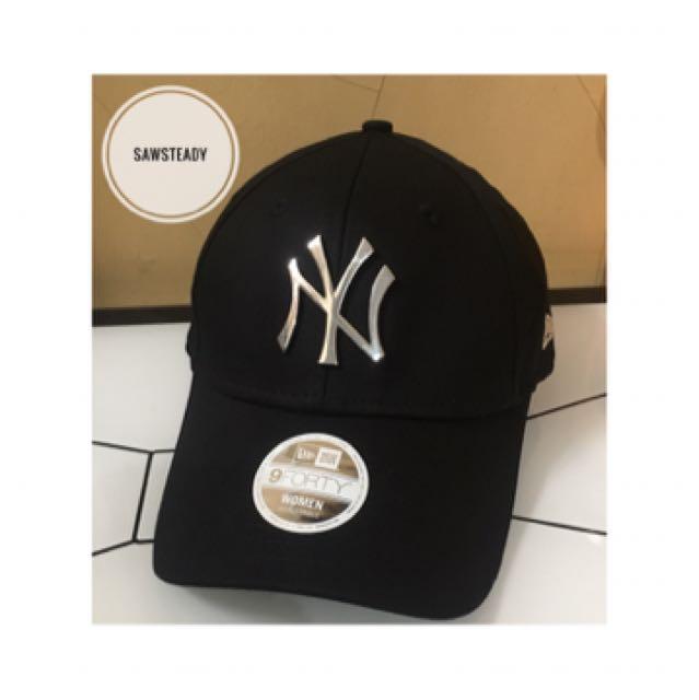NEW ERA NEW YORK YANKEES METAL CAP fccb19c4af