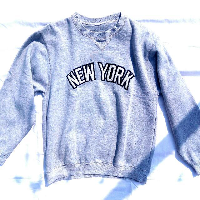 New York Pull Over