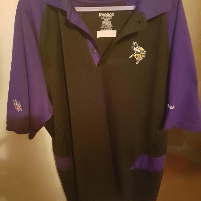 NFL Vikings Tee