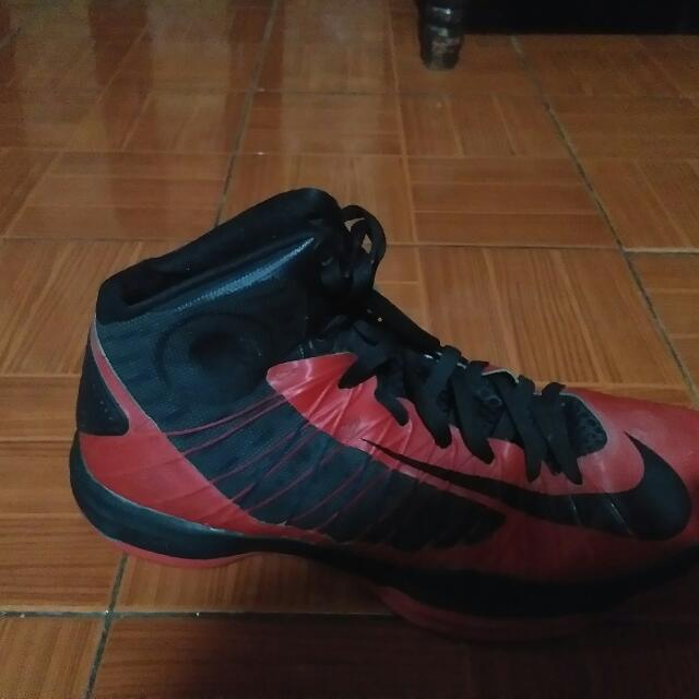 Repriced Nike Hyper Dunk Shoes Authentic
