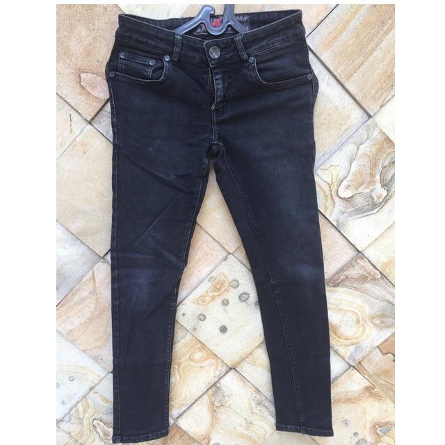 NO BRAND: Celana Jeans