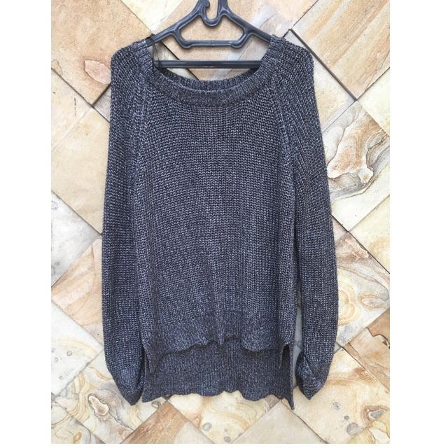 NO BRAND: Sweater Rajut