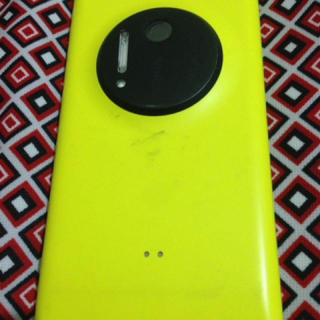 Nokia Lumia 1020 Repricedddddd