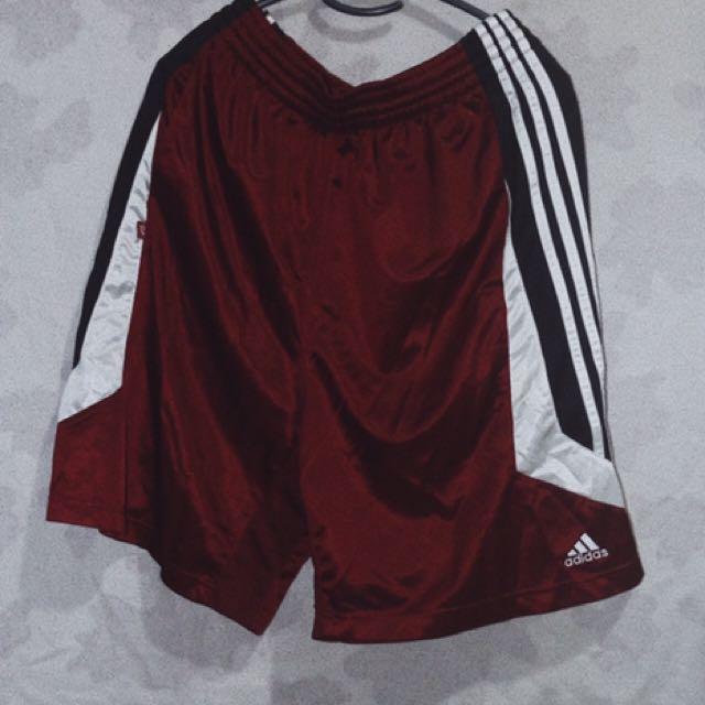 Bundle: 3 Adidas Basketball Shorts