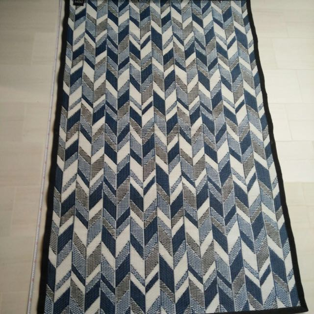 (NEW & CHEAP!) PDM Brand Indoor/Outdoor Mat - Avalon (Now $100, was $159!)